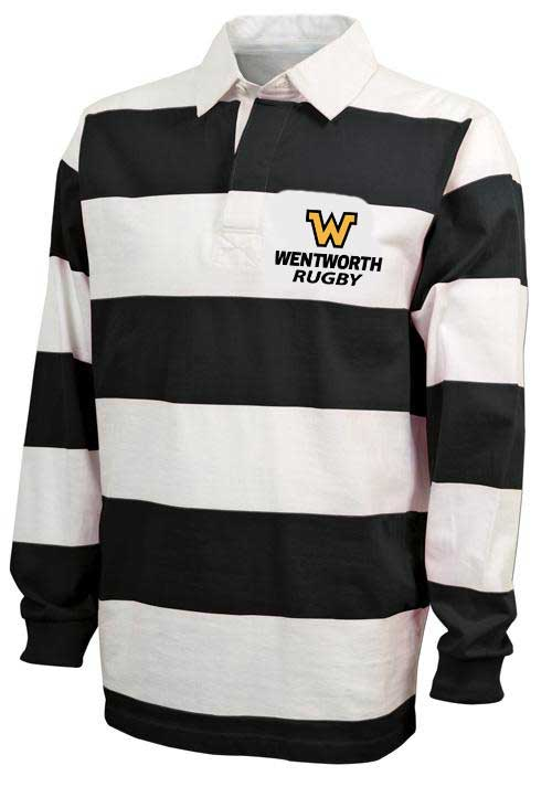 Wentworth Social Jersey