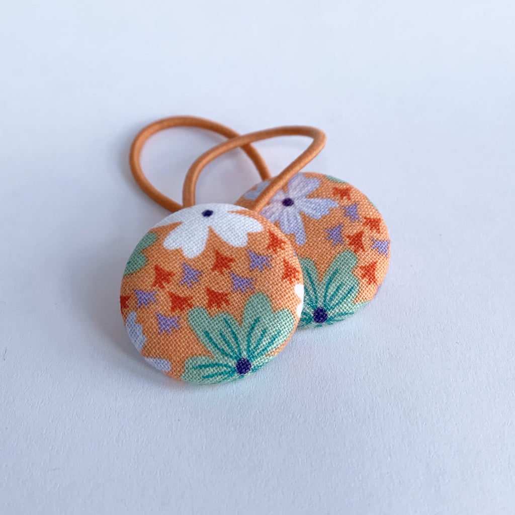 Lovelies Liberty Print Hair Tie (B)