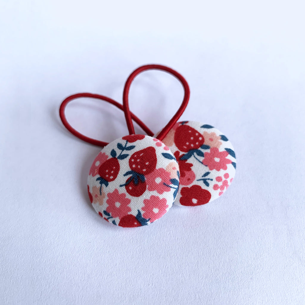 Lovelies Liberty Print Hair Tie (D)