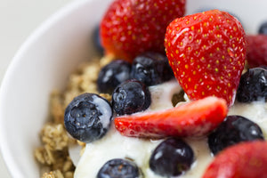 Restoration to Health, A Multi-Faceted Recovery Plan That Works - A Look at Berries