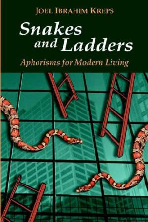 (Book) Snakes and Ladders: Aphorisms for Modern Living