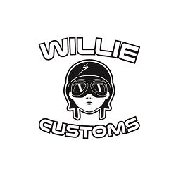 Willie Custom Parts