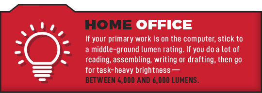 home office primary work quote