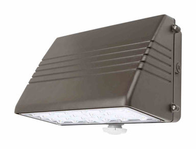 LED Full Cutoff Wall Pack Series MSWP07
