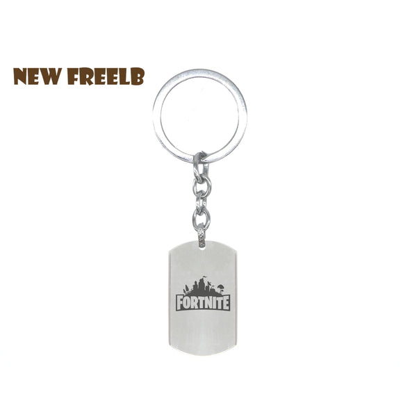 Fortnite Keychains