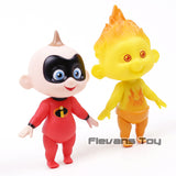 The Incredibles 2 Jack Jack