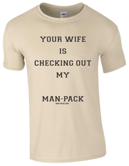 Your Wife T-Shirt