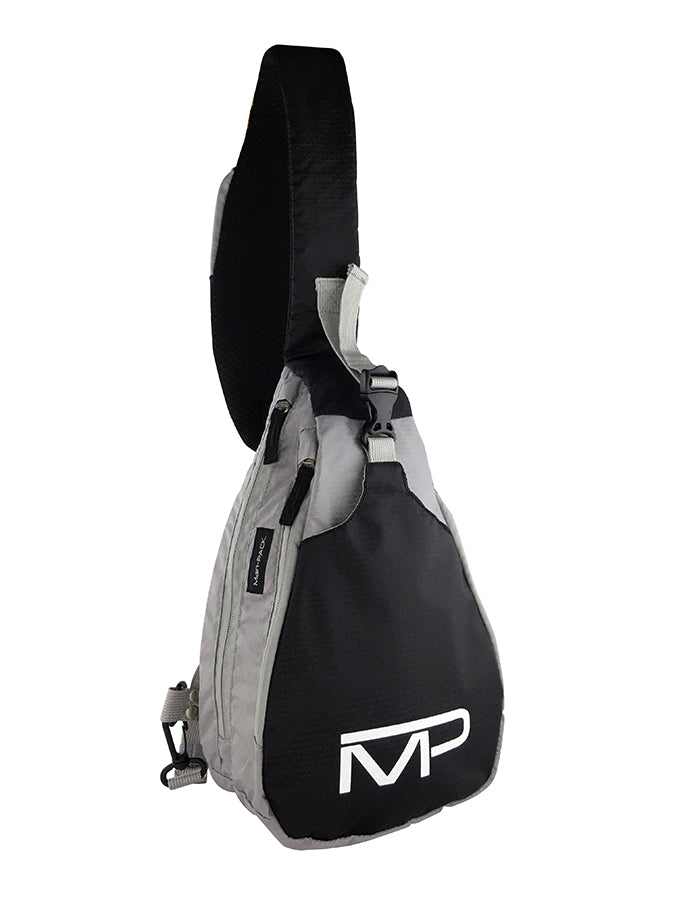 Man-PACK® Spitfire XL- Black/Grey