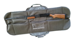 FOLDING RIFLE CASE