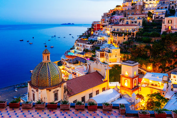 13 Reasons To Head to Italy Immediately