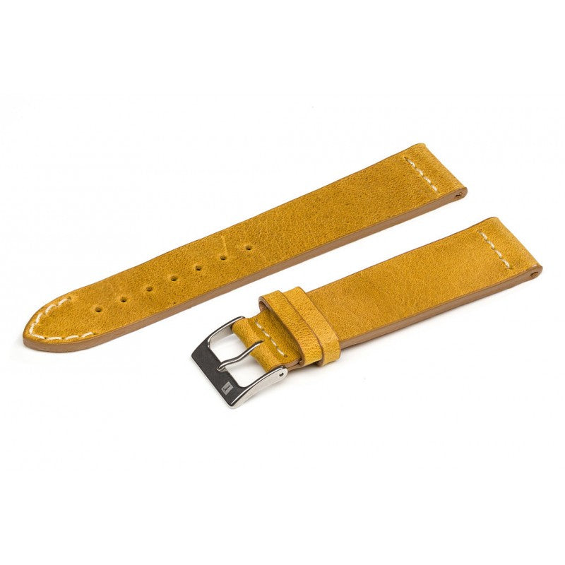 Venezia Ocher Watch Strap