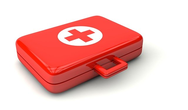 First Aid Kit Basics