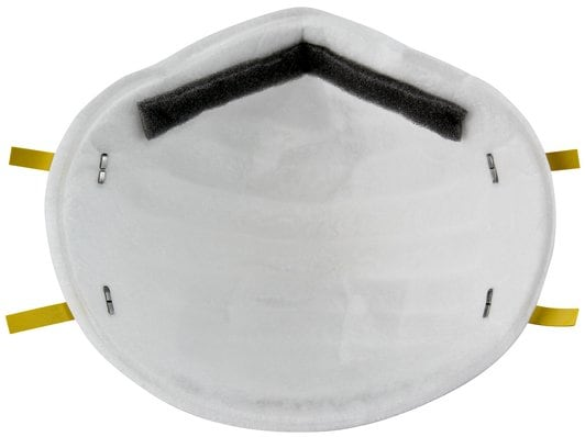 3M™ Particulate Respirator, 8110S, N95, small