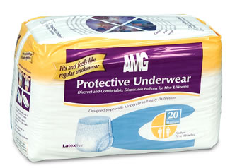 AMG Protective Wear for Men and Women