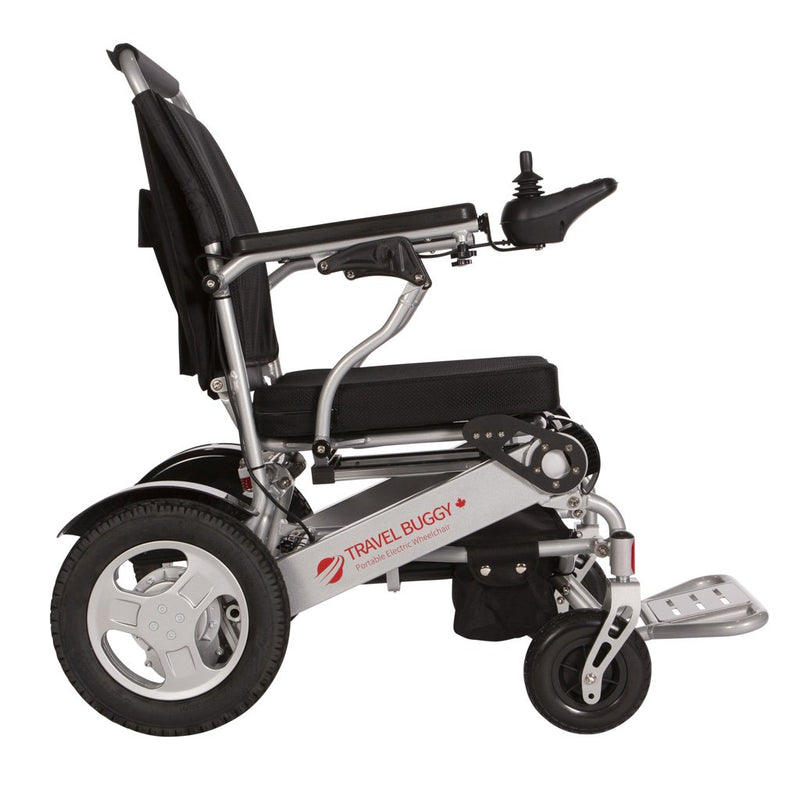 Travel Buggy City Electric Wheelchair
