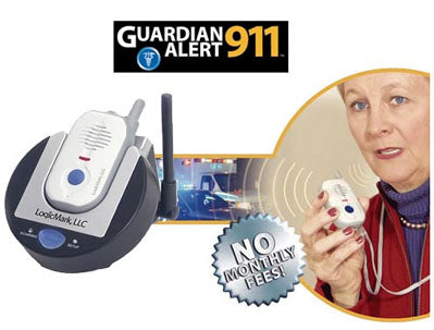 Guardian 911 Emergency Alert