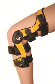 Bledsoe Axiom Custom or OTC Knee Brace