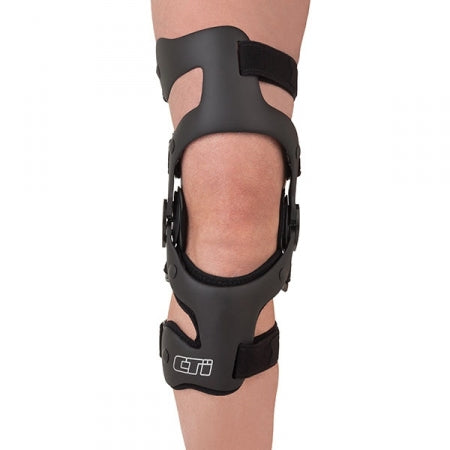 CTi Custom or OTC Knee Brace