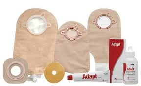 Hollister Ostomy Pouches