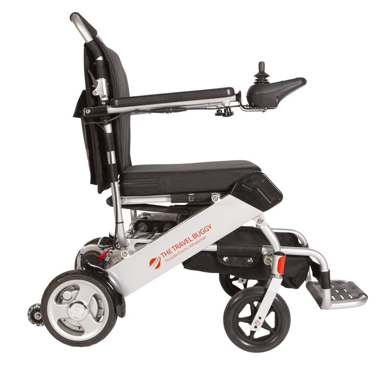 Travel Buggy City Lite Electric Wheelchair