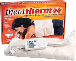 Theratherm Moist Heating Pad