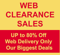 Web Clearance Sales