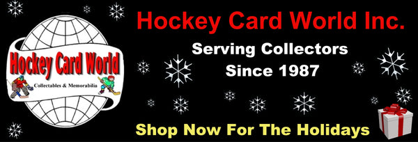 Hockey Card World Inc