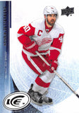 2013-14 Upper Deck Ice #33 Henrik Zetterberg MINT