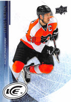 2013-14 Upper Deck Ice #43 Claude Giroux MINT