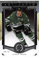 2015-16 Upper Deck Artifacts #59 Jamie Benn MINT Stars