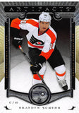 2015-16 Upper Deck Artifacts #60 Brayden Schenn MINT Flyers