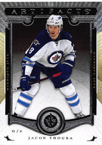 2015-16 Upper Deck Artifacts #84 Jacob Trouba MINT Winn Jets