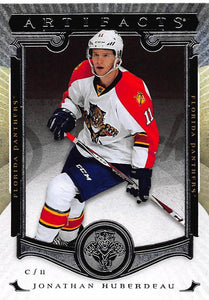 2015-16 Upper Deck Artifacts #91 Jonathan Huberdeau MINT Panthers