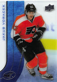 2015-16 Upper Deck Ice #54 Jakub Voracek MINT Flyers
