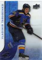 2015-16 Upper Deck Ice #55 Vladimir Tarasenko MINT Blues