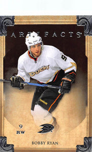 Hockey NHL 2013-14 Artifacts #9 Bobby Ryan MINT Ducks