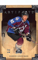 Hockey NHL 2013-14 Artifacts #28 Gabriel Landeskog MINT Avalanche