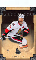 Hockey NHL 2013-14 Artifacts #37 Jason Spezza MINT Senators