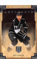 Hockey NHL 2013-14 Artifacts #39 Jeff Carter MINT Kings
