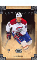 Hockey NHL 2013-14 Artifacts #49 Lars Eller MINT Canadiens