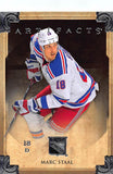 Hockey NHL 2013-14 Artifacts #52 Marc Staal MINT NY Rangers