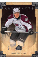 Hockey NHL 2013-14 Artifacts #57 Matt Duchene MINT Avalanche