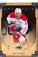 Hockey NHL 2013-14 Artifacts #67 Mike Ribeiro MINT Capitals