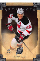 Hockey NHL 2013-14 Artifacts #81 Patrik Elias MINT NJ Devils