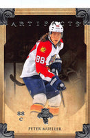 Hockey NHL 2013-14 Artifacts #85 Peter Mueller MINT Panthers