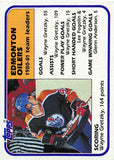 1981-82 Topps #52 Wayne Gretzky TL NM-MT Hockey NHL Oilers