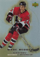 2005-06 McDonald's #11 Wade Redden MINT Hockey NHL Senators
