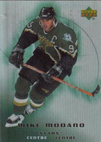2005-06 McDonald's #40 Mike Modano MINT Hockey NHL Stars
