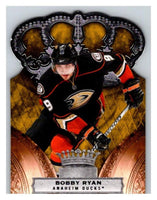 2010-11 Crown Royale #1 Bobby Ryan NM-MT Hockey NHL Ducks