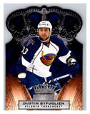 2010-11 Crown Royale #5 Dustin Byfuglien NM-MT Hockey NHL Thrashers